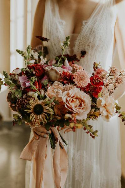 Portland Wedding Coordinator • OR & WA Wedding Planning • Peachy Keen Coordination